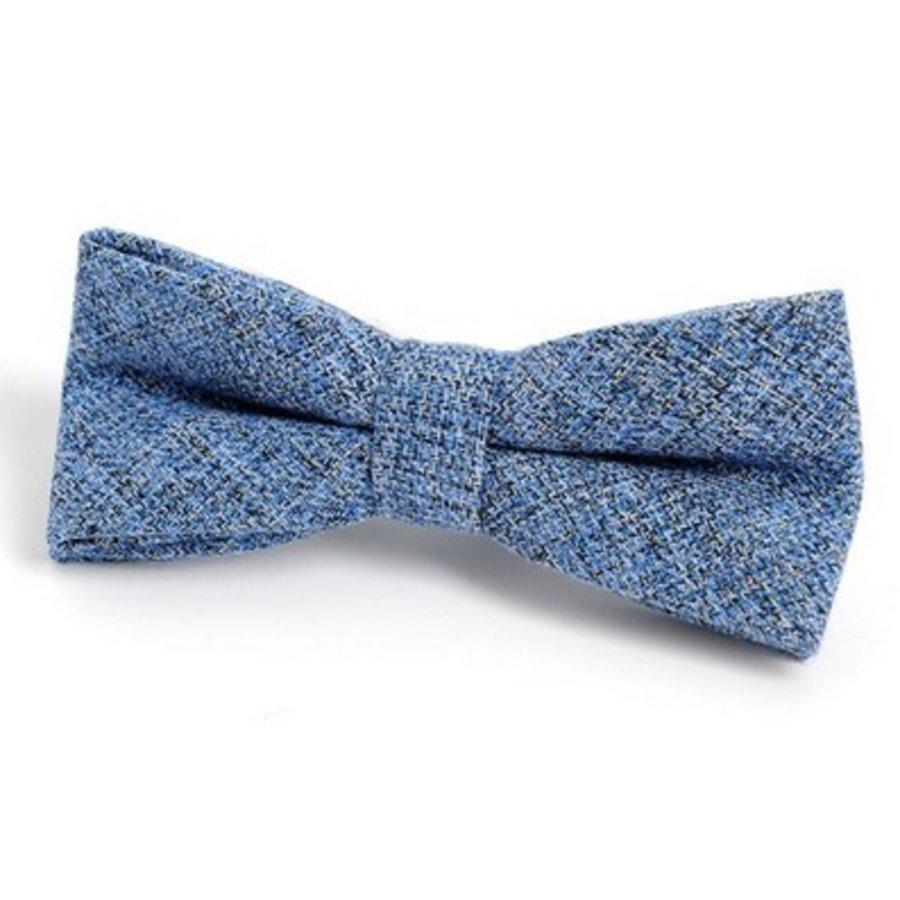 Appaman Bowtie Blue Knit
