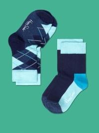 HS Socks HS Socks 2PK Kids KAR02-065