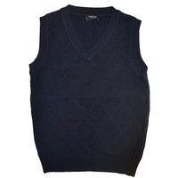 NorthBoys Sweater Vest Grey or Navy