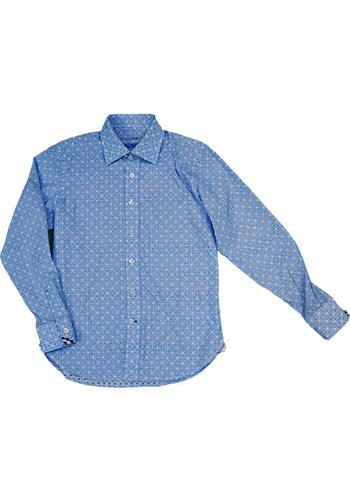 Brandolini Shirt Boys 161 BRA-713B