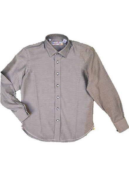 Brandolini Shirt Boys 161 BRA-720B
