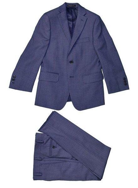 Hart Schaffner Marx Hart Schaffner Marx Boys Suit Fancy 161 X0102