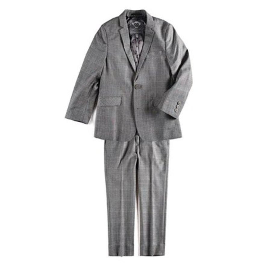 Appaman Mod Suit Empire Plaid