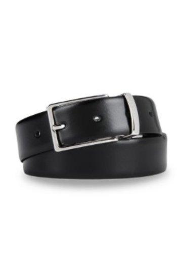 Armani Junior Armani Junior Reversible Belt Black/Grey