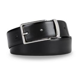 Armani Junior Armani Junior Reversible Belt Black/Grey 161 C4101-12