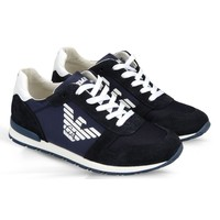 Armani Junior Sneaker