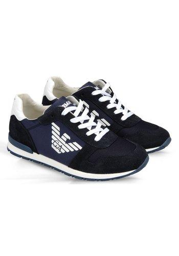 Armani Junior Armani Junior Sneaker