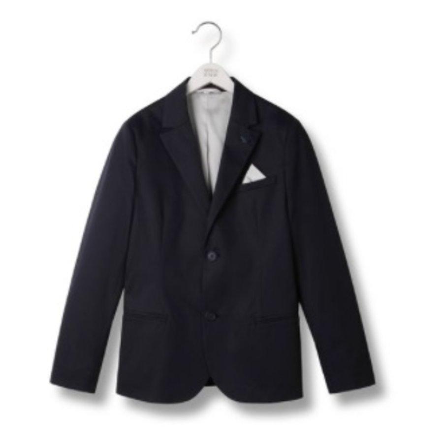 Armani Junior Suit Cotton 161 C4D03-K5