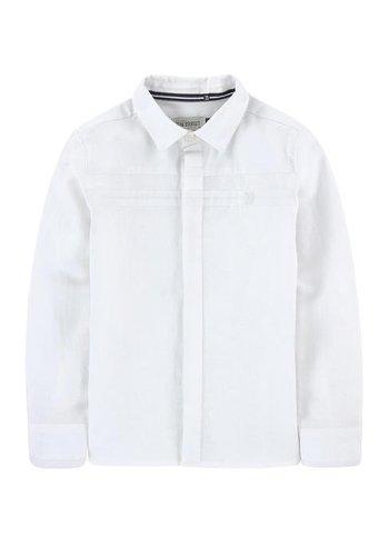 Jean Bourget Jean Bourget Junior Boys Shirt l/s 161 JH12023