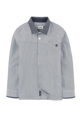 Jean Bourget Jean Bourget Junior Boys Shirt l/s