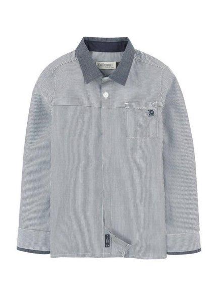 Jean Bourget Jean Bourget Junior Boys Shirt l/s 161 JH12003