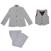 Little Couture Boys 3 Piece Suit 161