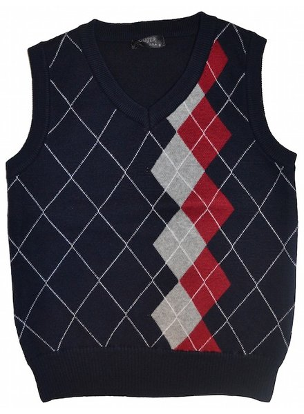 NorthBoys Sweater Vest 8412B