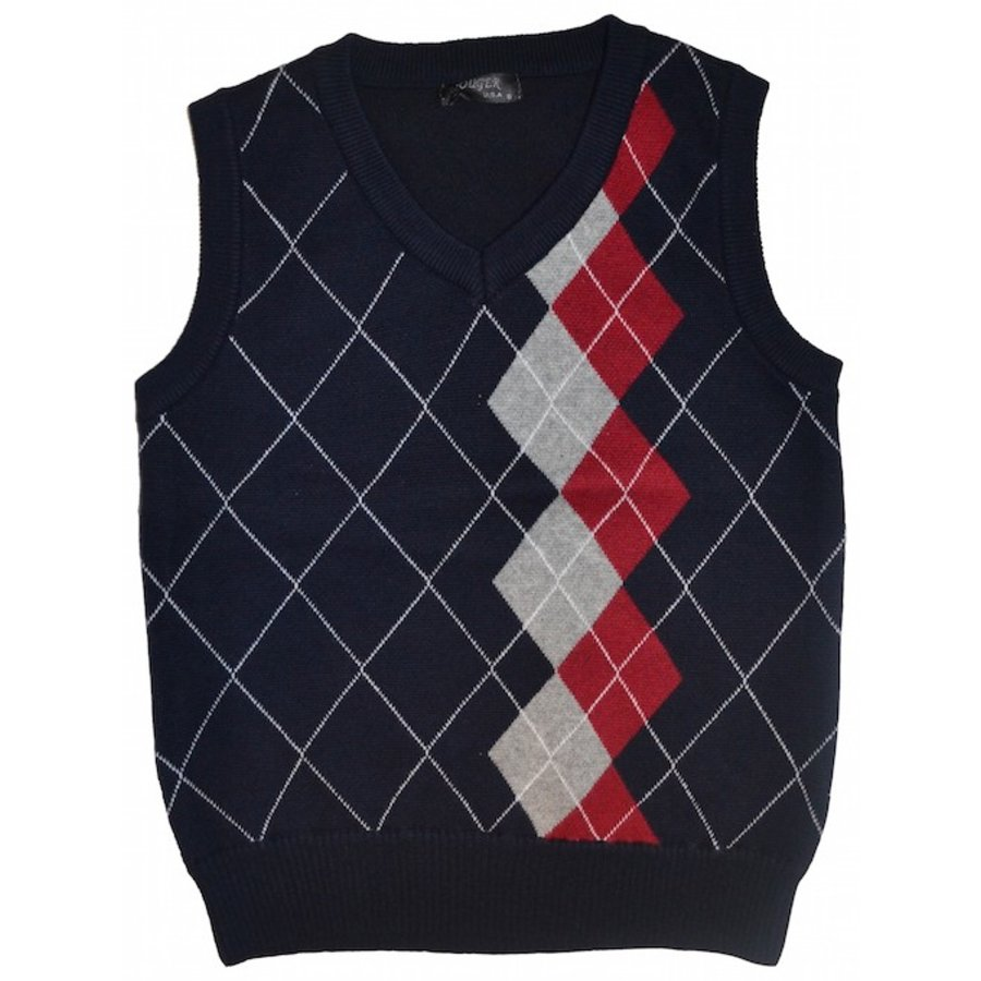 NorthBoys Sweater Vest