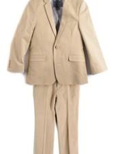Appaman Appaman Mod Boys Slim Suit (Set) K8SU1