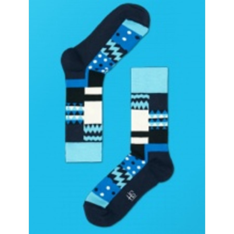 Happy Socks 2PK Kids KCA02-067C