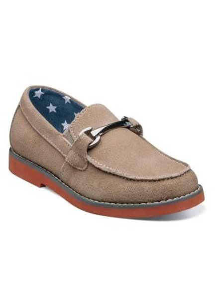 Florsheim Florsheim Kid's Shoe Rodeo Bit Jr 16556