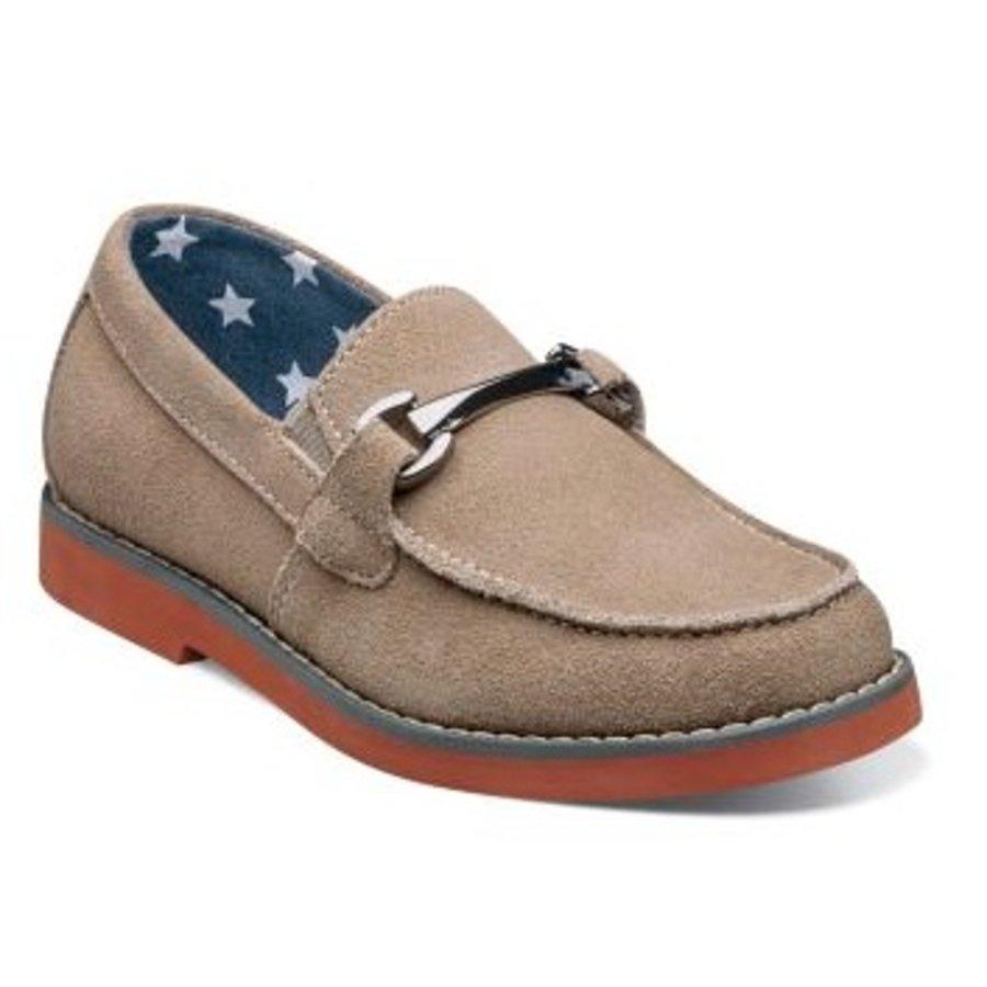 Florsheim Kid's Shoe Rodeo Bit Jr 16556