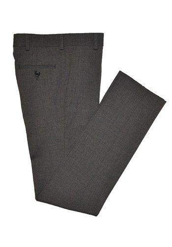 Tallia Tallia Boys Slim Grey Dress Pants