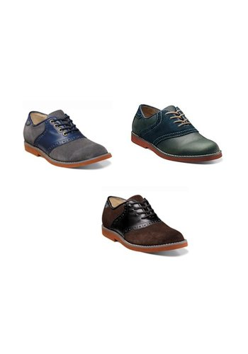 Florsheim Florsheim Kid's Shoe Kennett Jr. Multi