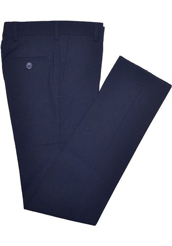 Tallia Tallia Boys Slim Navy Dress Pants