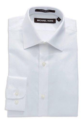 Michael Kors Michael Kors Boys Shirt Husky ZH000