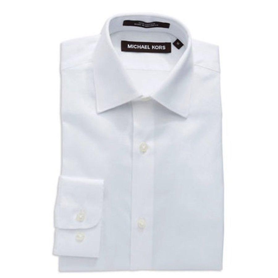 Michael Kors Boys Shirt Husky ZH000
