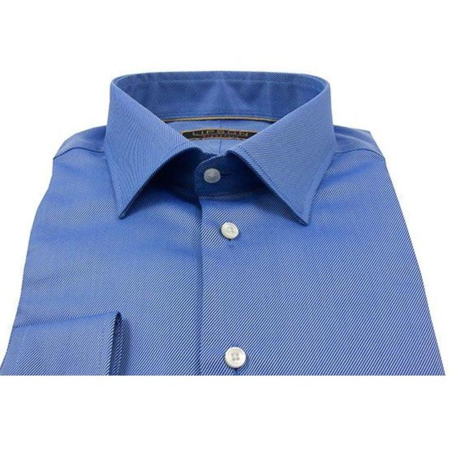 Lipson Mens Shirt Fashion Fit w/texture 6970-95797000