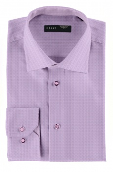 Horst Mens Dress Shirt L/S Slim Fit HR41715