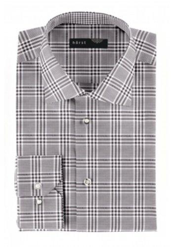 Horst Mens Dress Shirt L/S Slim Fit HR41707