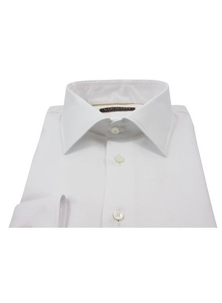Lipson Mens Shirt Contemporary Fit w/texture 6970-67757000