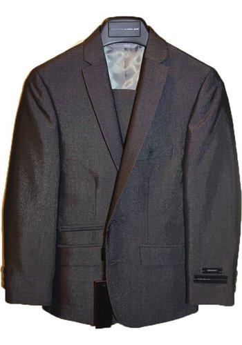 Marc NY Andrew Marc Andrew Marc Boys Skinny Suit Fancy W0023