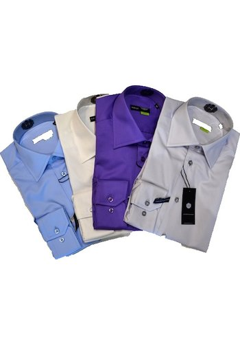 Horst Mens Dress Shirt Slim Fit