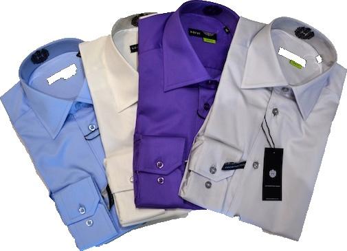 Horst Mens Dress Shirt Slim Fit