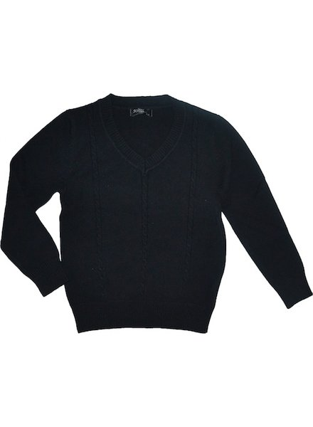 NorthBoys Sweater L/S Black or Navy 5003V