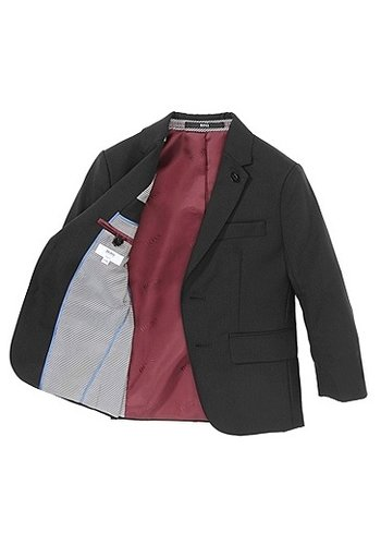 Hugo Boss Hugo Boss Boys Suit 141 J26193/J24929