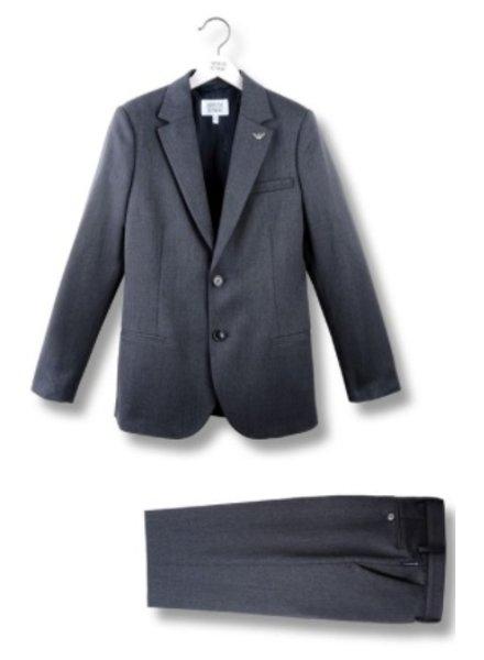 Armani Junior Armani Junior Suit Cool Wool 152 04D02