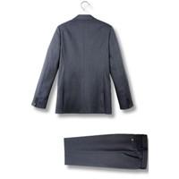 Armani Junior Suit Cool Wool 152 04D02