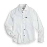 Armani Junior Shirt Woven O2C11
