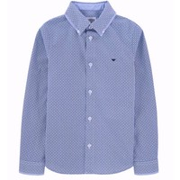 Armani Junior Shirt 161 C4C11