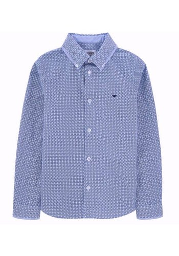 Armani Junior Armani Junior Shirt 161 C4C11