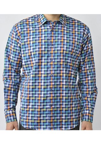 Luchiano Visconti Boys Shirt 161 3425