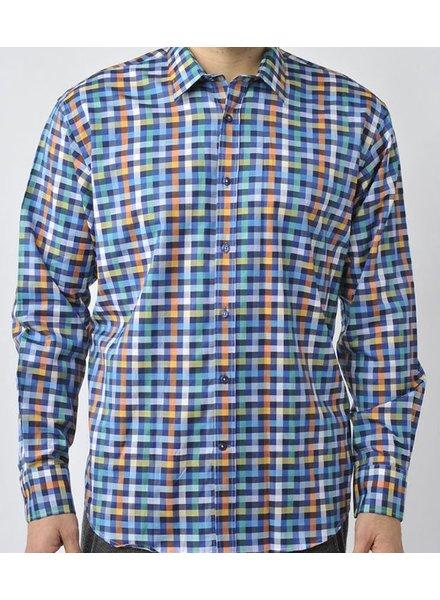 Luchiano Visconti Boys Shirt 161 3425
