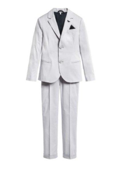 Armani Junior Armani Junior Suit Cotton 161 C4D03-EB