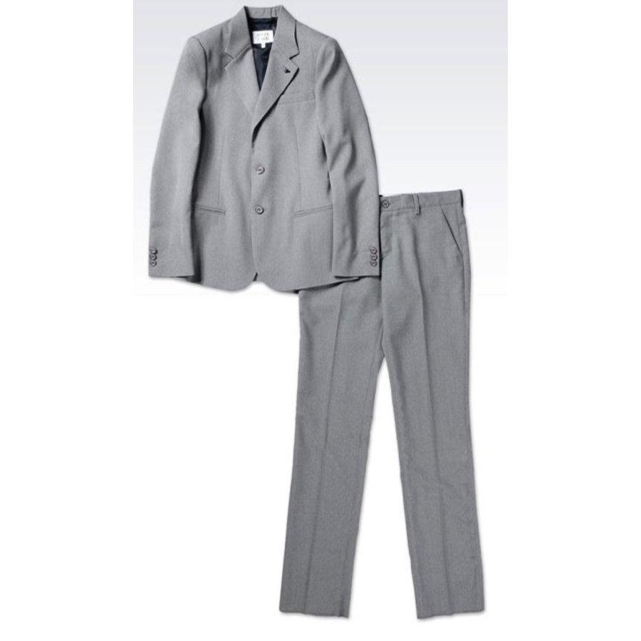 Armani Junior Suit Cool Wool 04D02