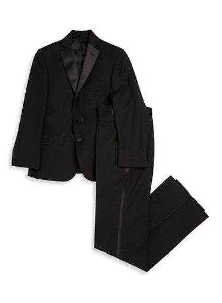 Ralph Lauren Ralph Lauren Boys Tuxedo Husky 161 AH000