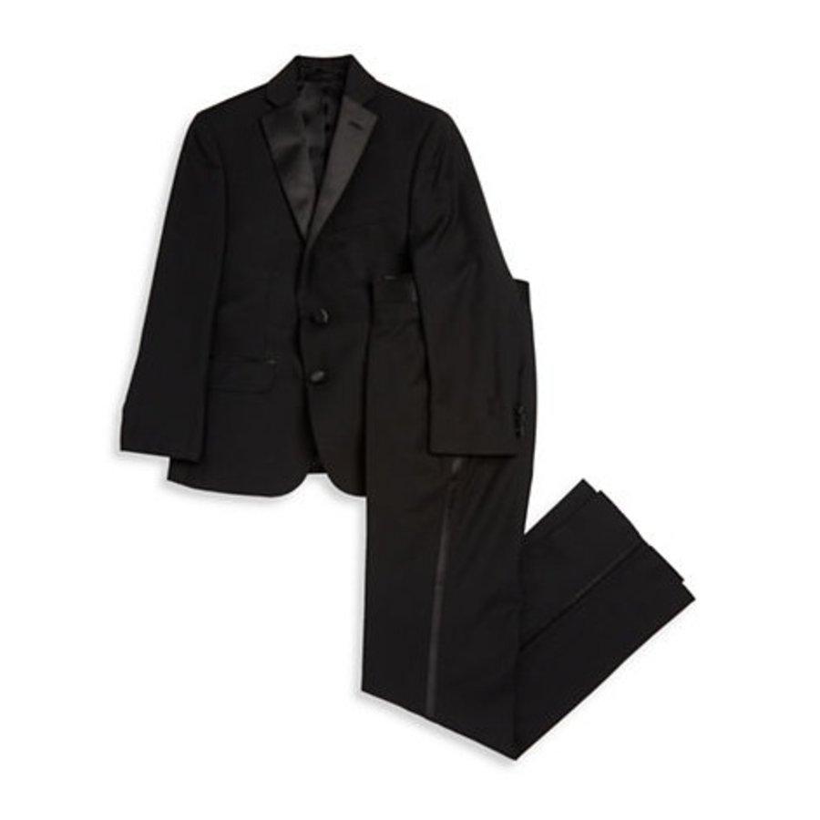 Ralph Lauren Boys Tuxedo Husky 161 AH000