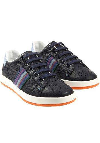Paul Smith Jr Paul Smith Jr Shoes Rabbit 5H81502 161