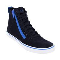 Hugo Boss Boys High Top Shoe 162 J29121