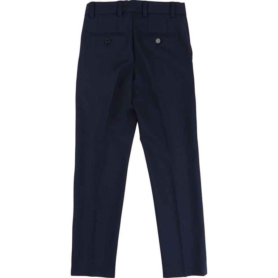 Hugo Boss Boys Suit 162 J26V07/J24V07